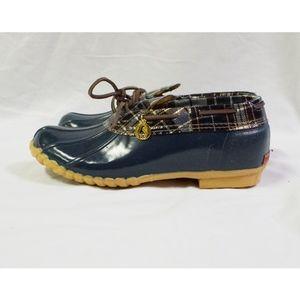 6a6ce997c6a Sporto Shoes - Sporto Original Duck Boot Patty Loafers
